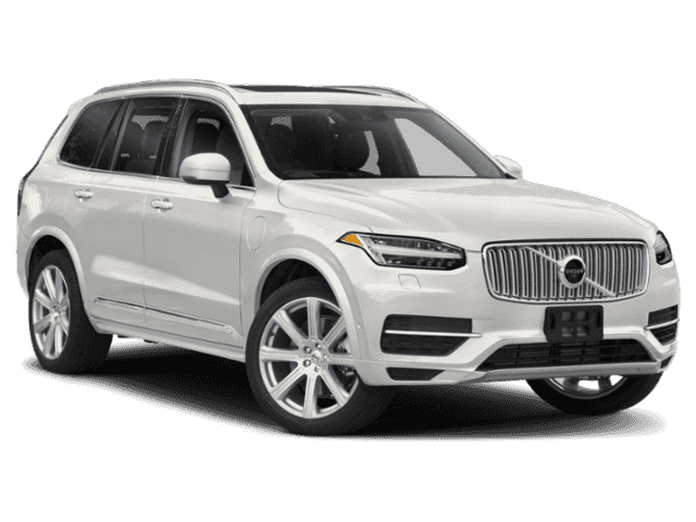 48 All New 2019 Volvo Suv Price Design And Review
