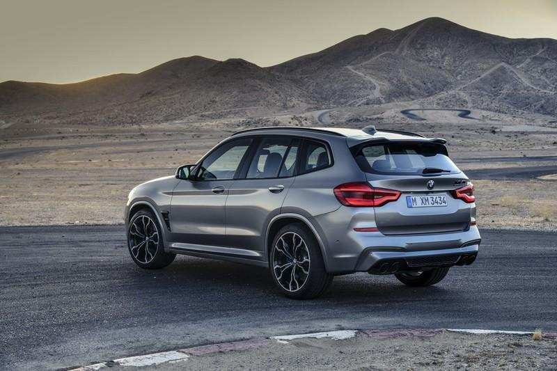 48 All New Bmw X3 2020 Release Date Concept