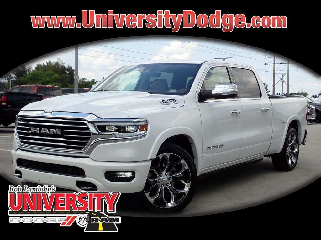 48 Best 2019 Dodge 4X4 Review