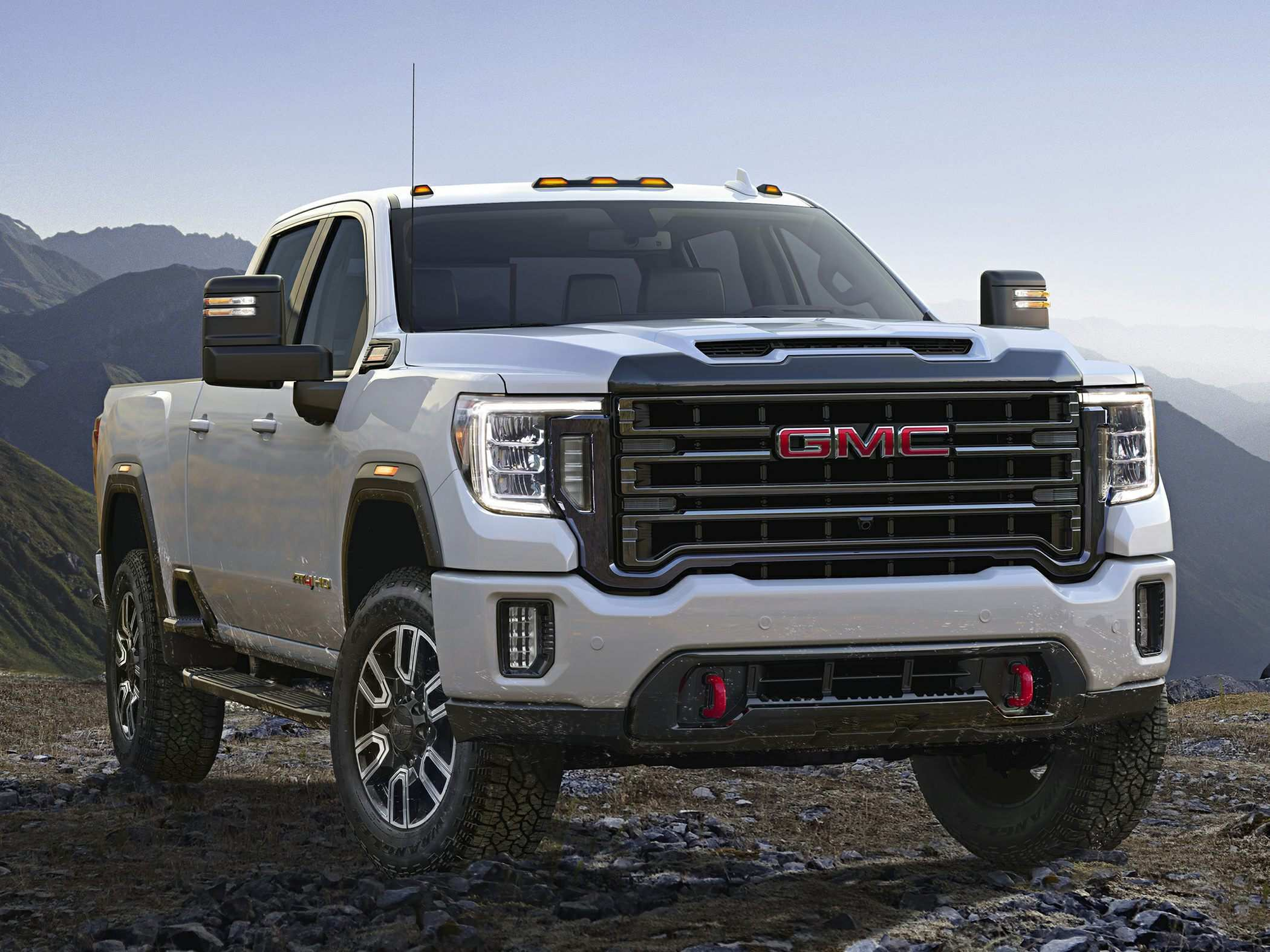 48 Best 2020 Gmc 2500 Research New