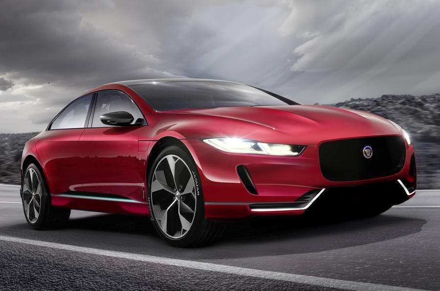 48 Best 2020 Jaguar Xj Redesign Picture