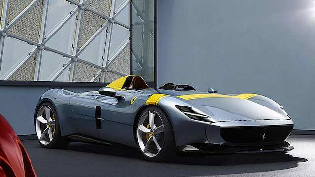48 Best Ferrari Modelle 2019 Redesign And Review