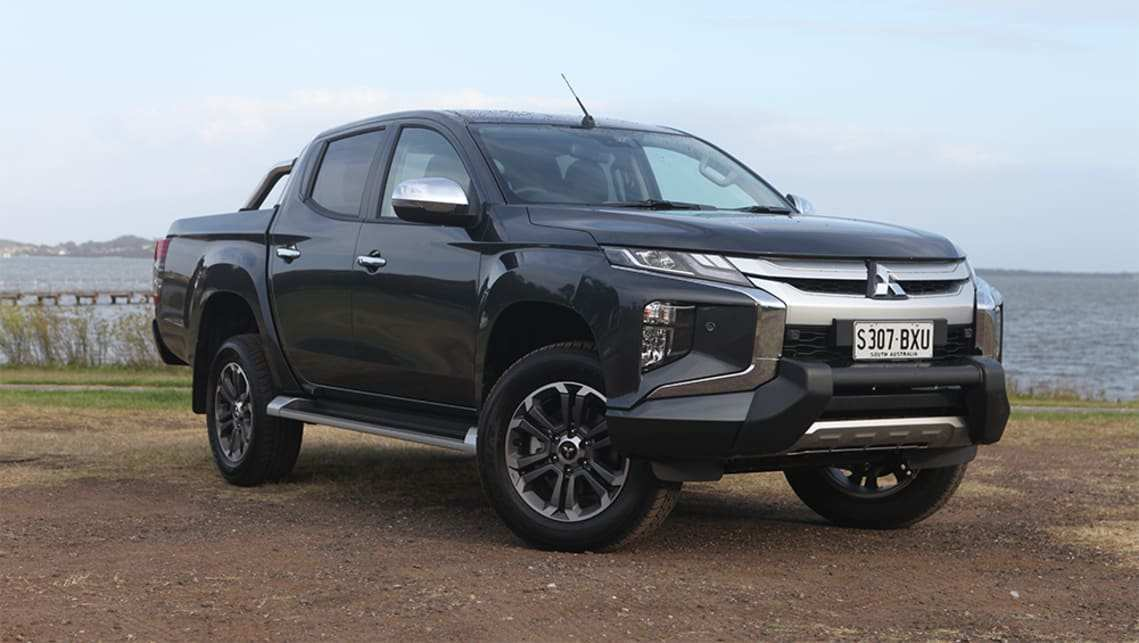 48 Best Mitsubishi Sportero 2019 Prices