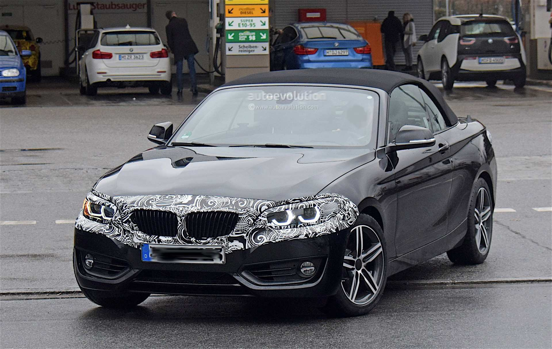 48 New 2019 Bmw 2 Series Convertible Performance And New Engine