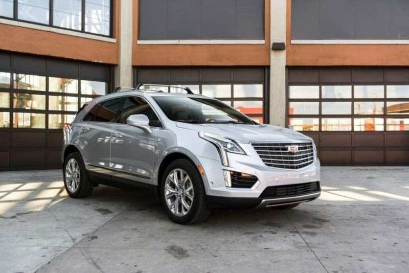 48 New 2019 Cadillac Srx Price Pictures