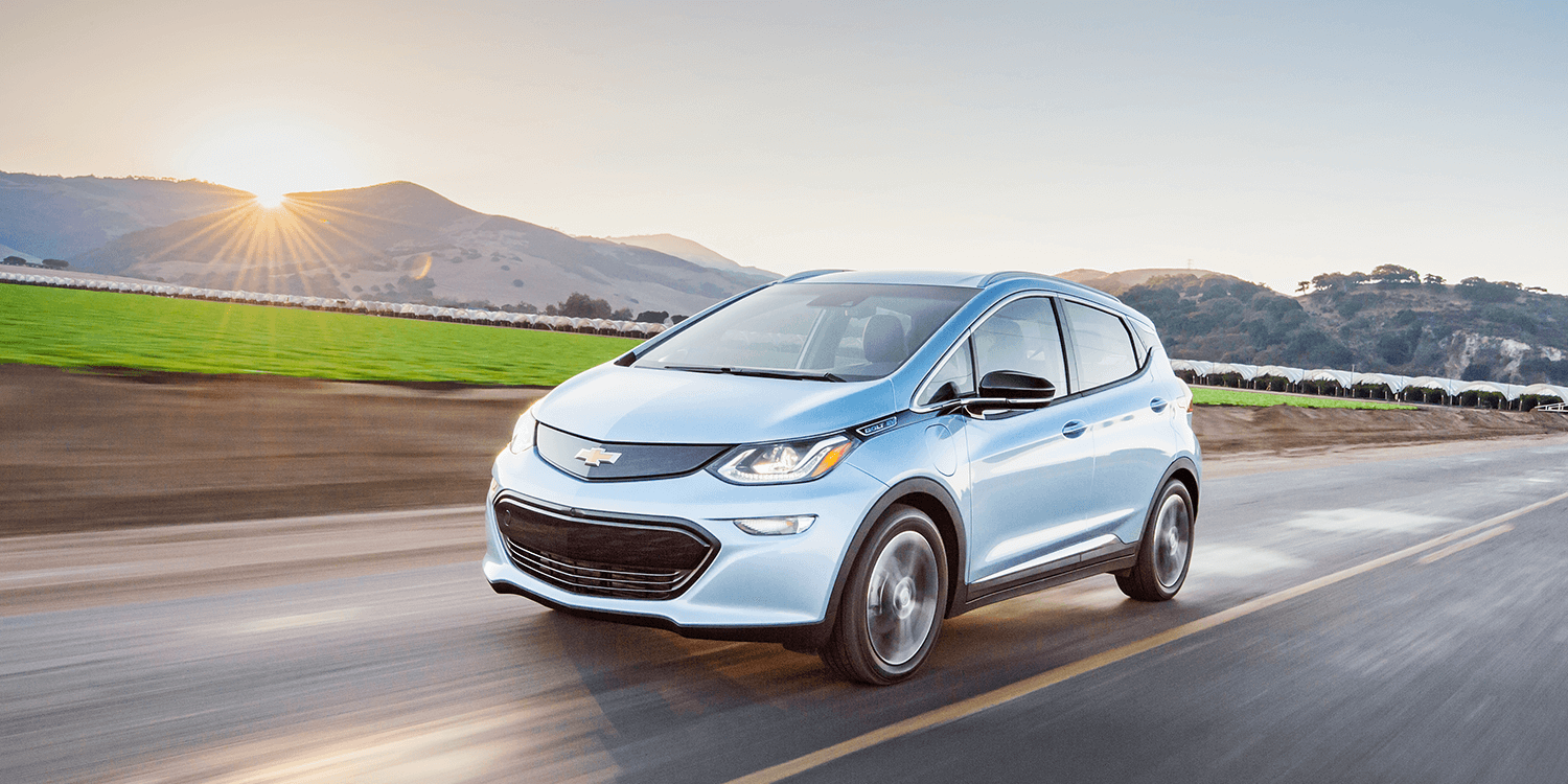 48 New 2019 Chevrolet Bolt Ev Performance And New Engine