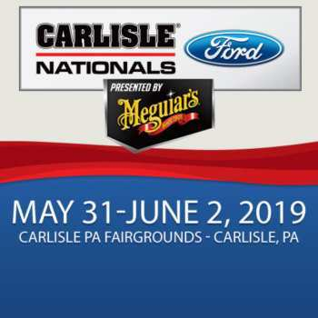 48 New 2019 Ford Nationals Overview