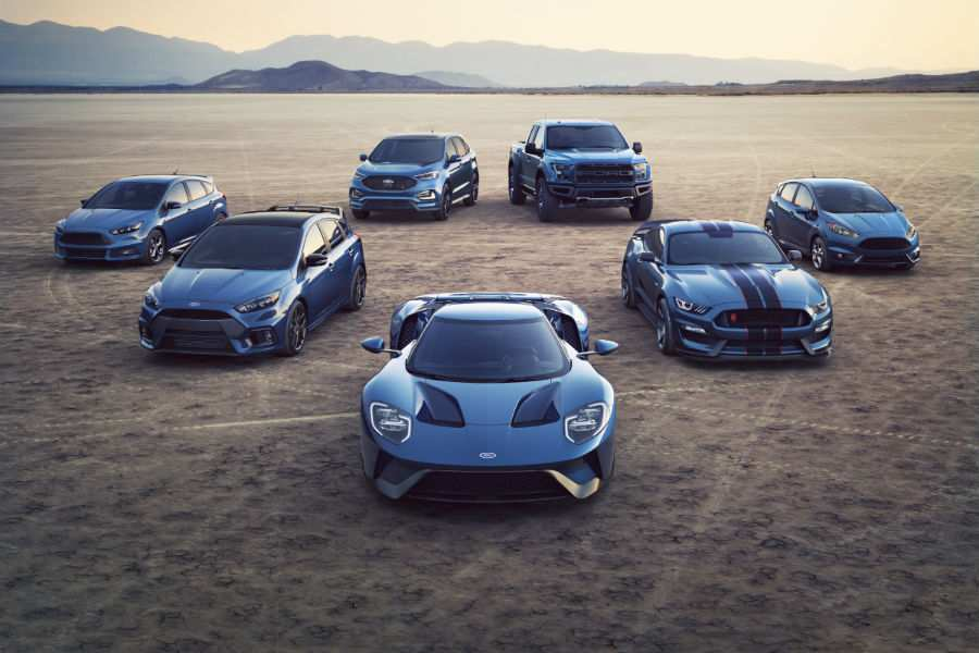 48 New 2019 Ford Vehicle Lineup Photos