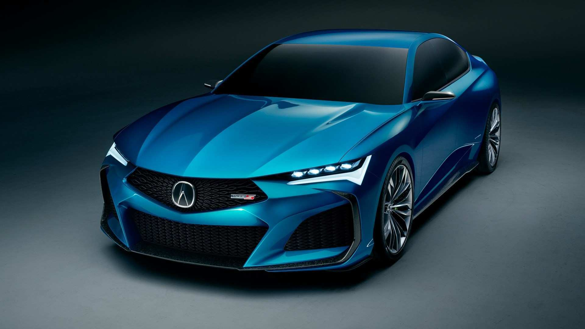 48 New Acura S Type 2020 Exterior And Interior