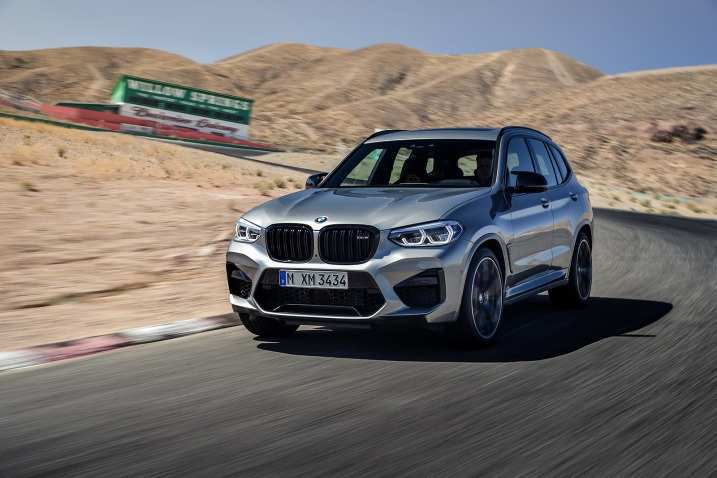 48 New Bmw X3 2020 Release Date Exterior