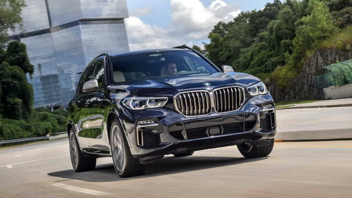 48 New Bmw X7 2020 Engine