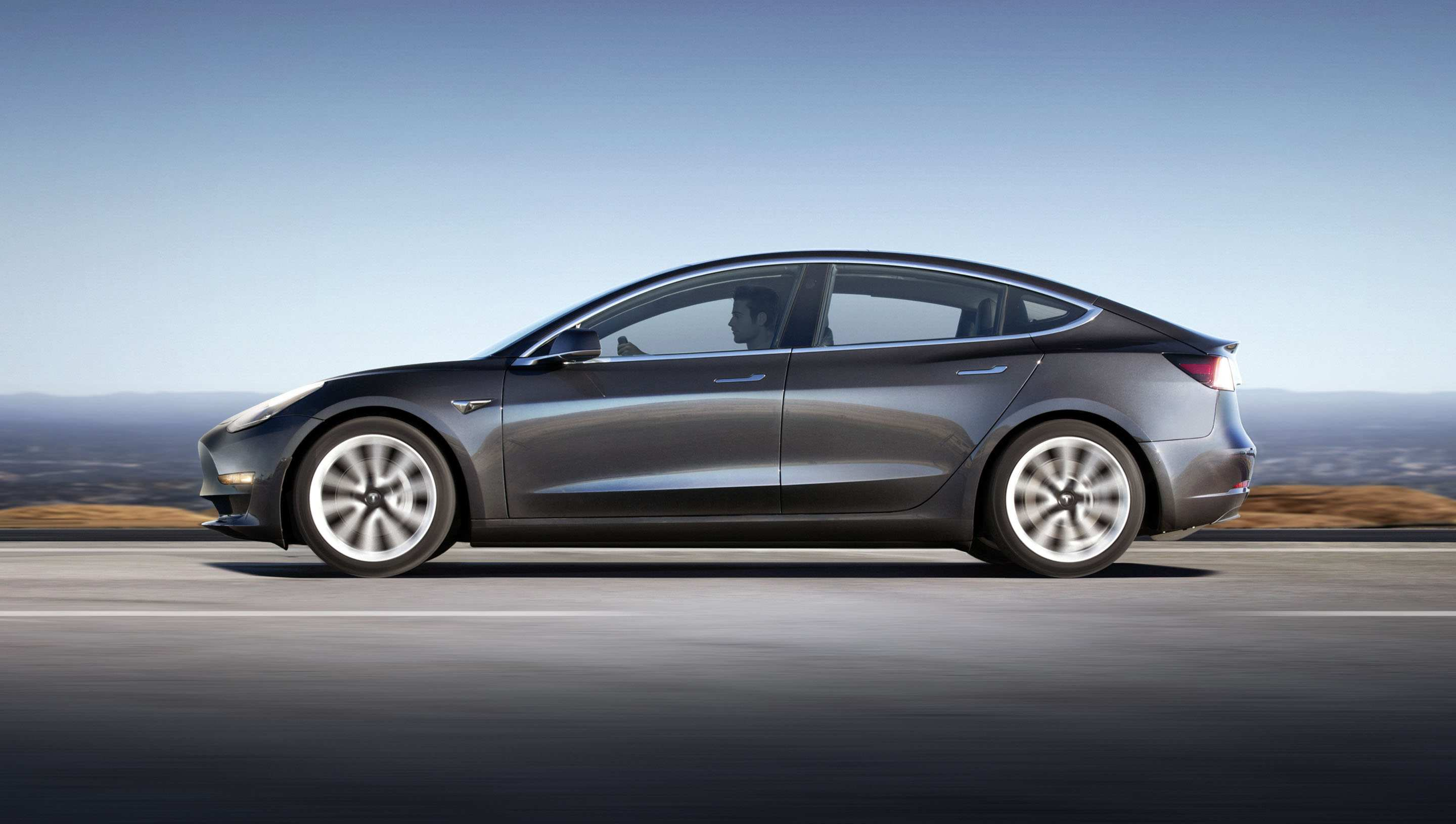 48 New Tesla Goal 2020 Ratings