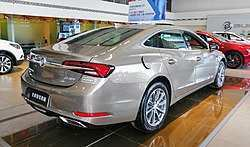 48 The 2020 Buick Lacrosse China New Model And Performance