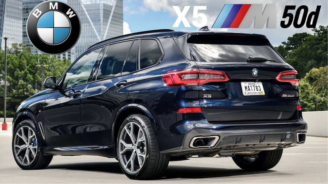 48 The Best 2019 Bmw Diesel Exterior