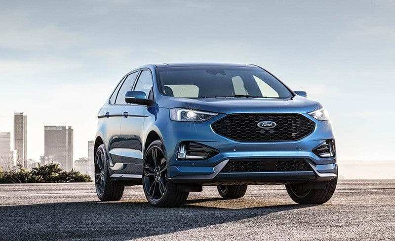 48 The Best 2019 Ford Vehicle Lineup Rumors