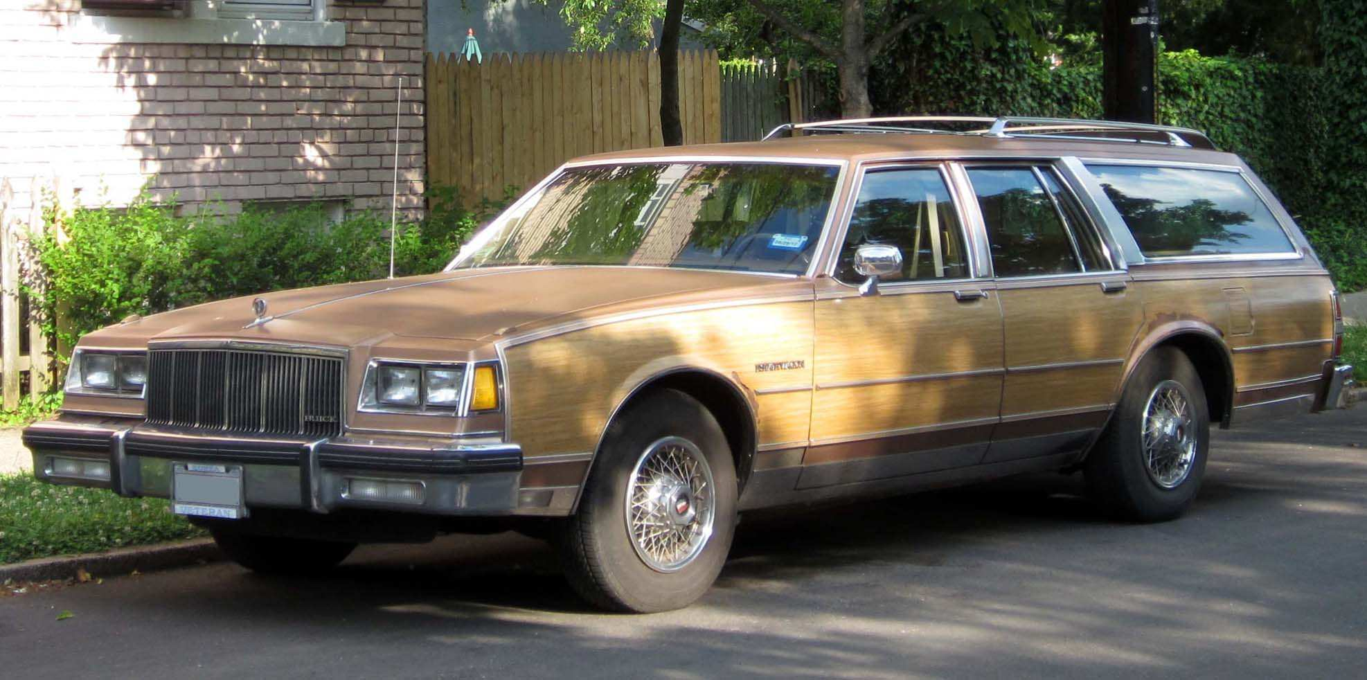 48 The Best 2020 Buick Electra Estate Wagon Style