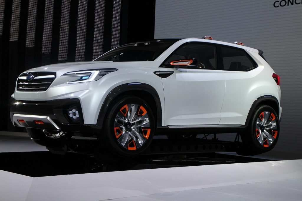 48 The Best 2020 Subaru Crosstrek Release Date Model