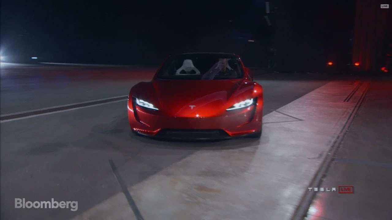 48 The Best 2020 Tesla Roadster 0 60 Concept