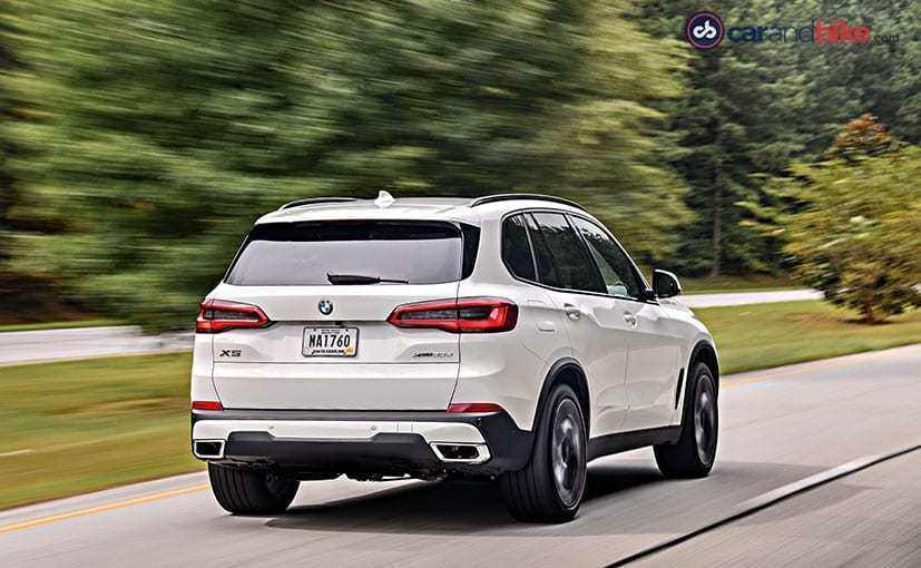 48 The Best Bmw X 2019 Overview