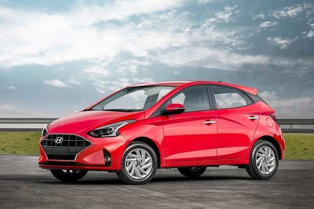 48 The Best Hyundai Hb20 2020 Images