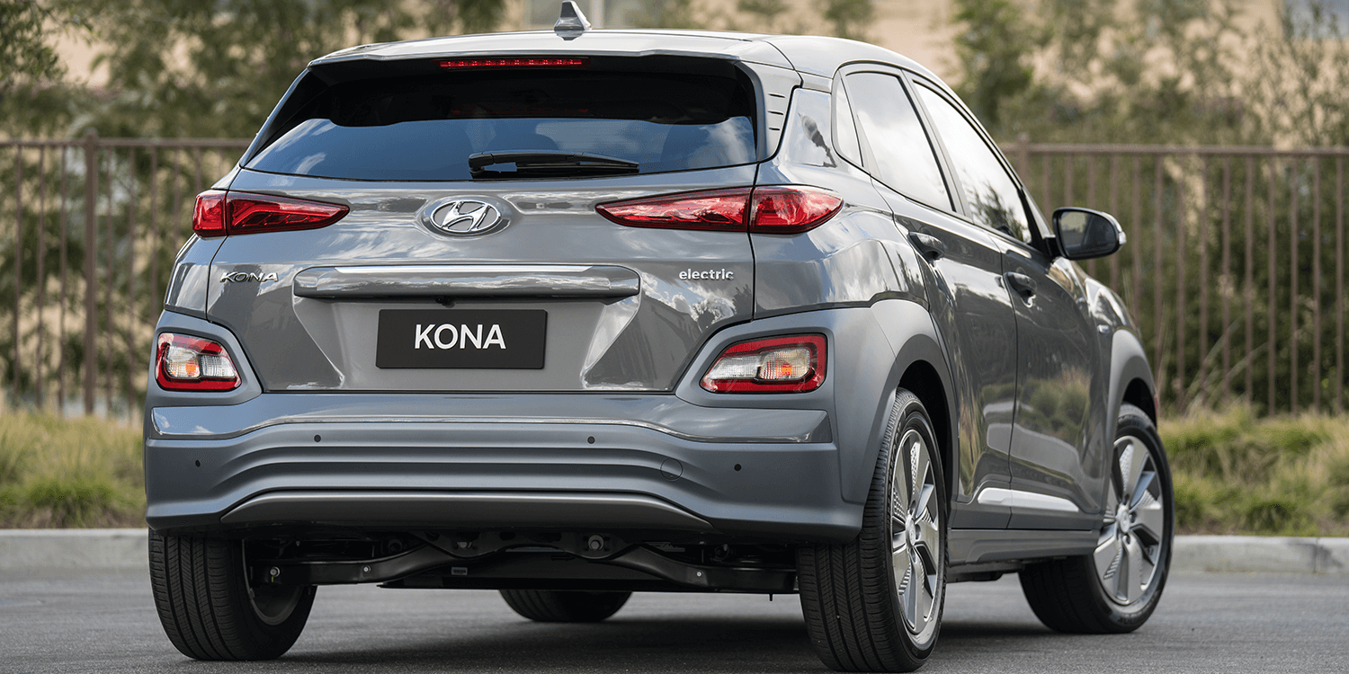 48 The Best Hyundai Kona Electric 2020 Configurations