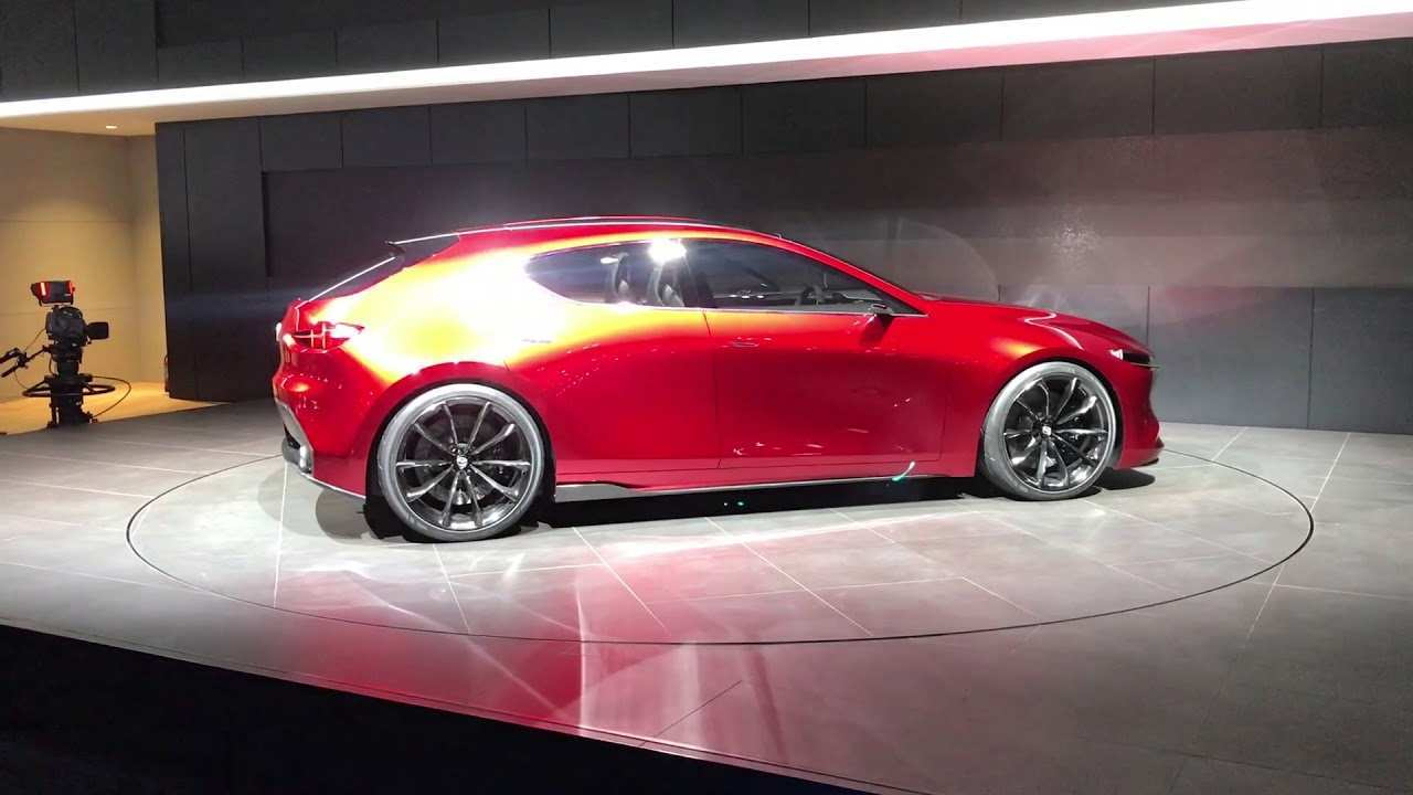 48 The Best Mazda 3 2020 Cuando Llega A Colombia Release Date And Concept