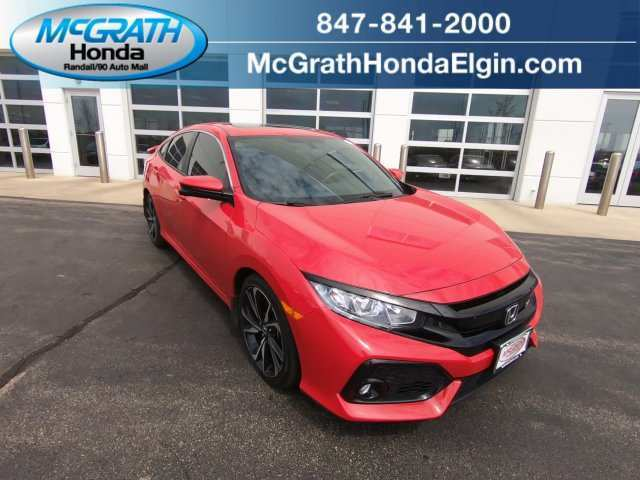 48 The Best Mcgrath Honda 2020 N Randall Rd Research New