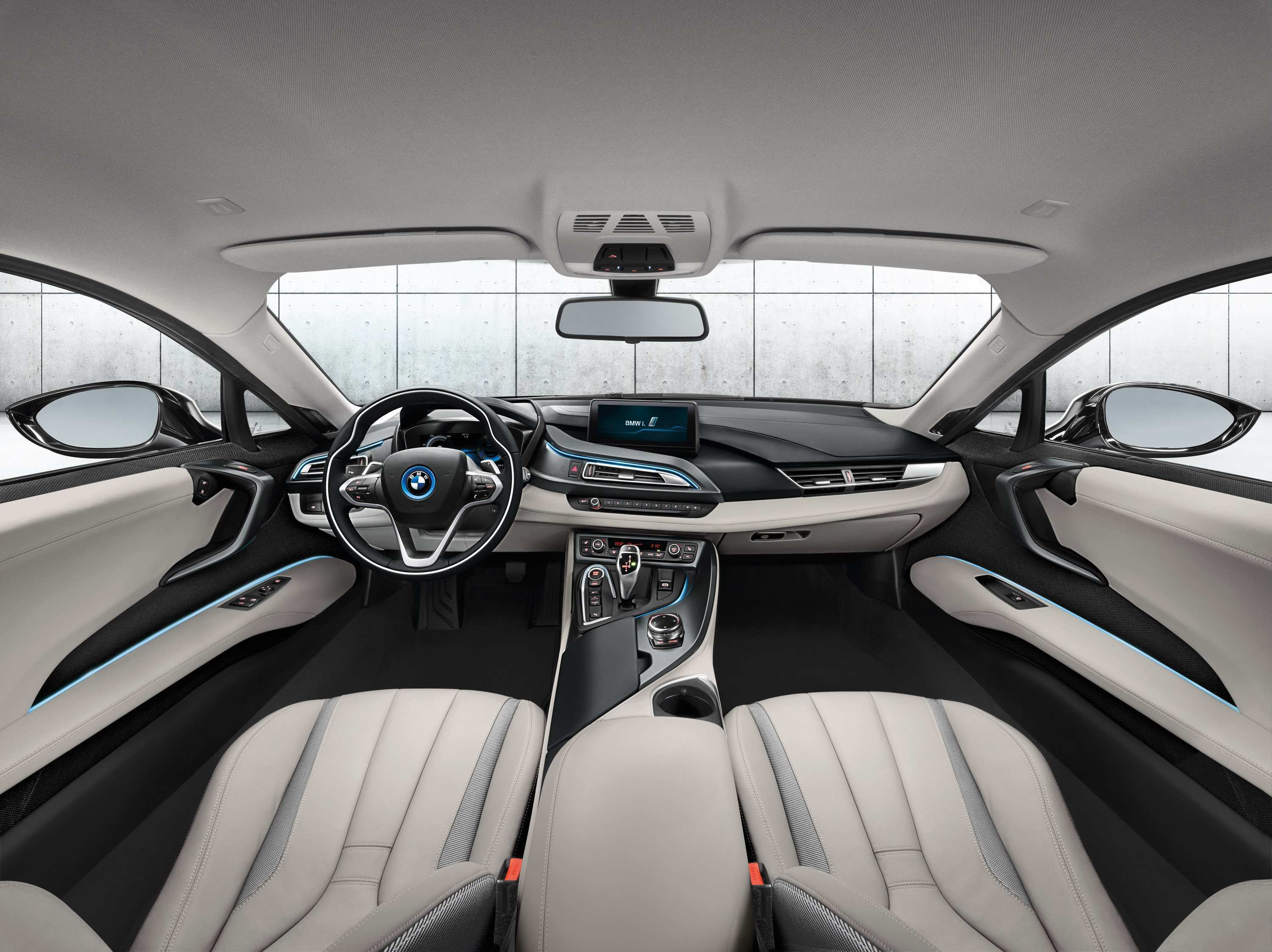 48 The Bmw I8 2020 Pricing