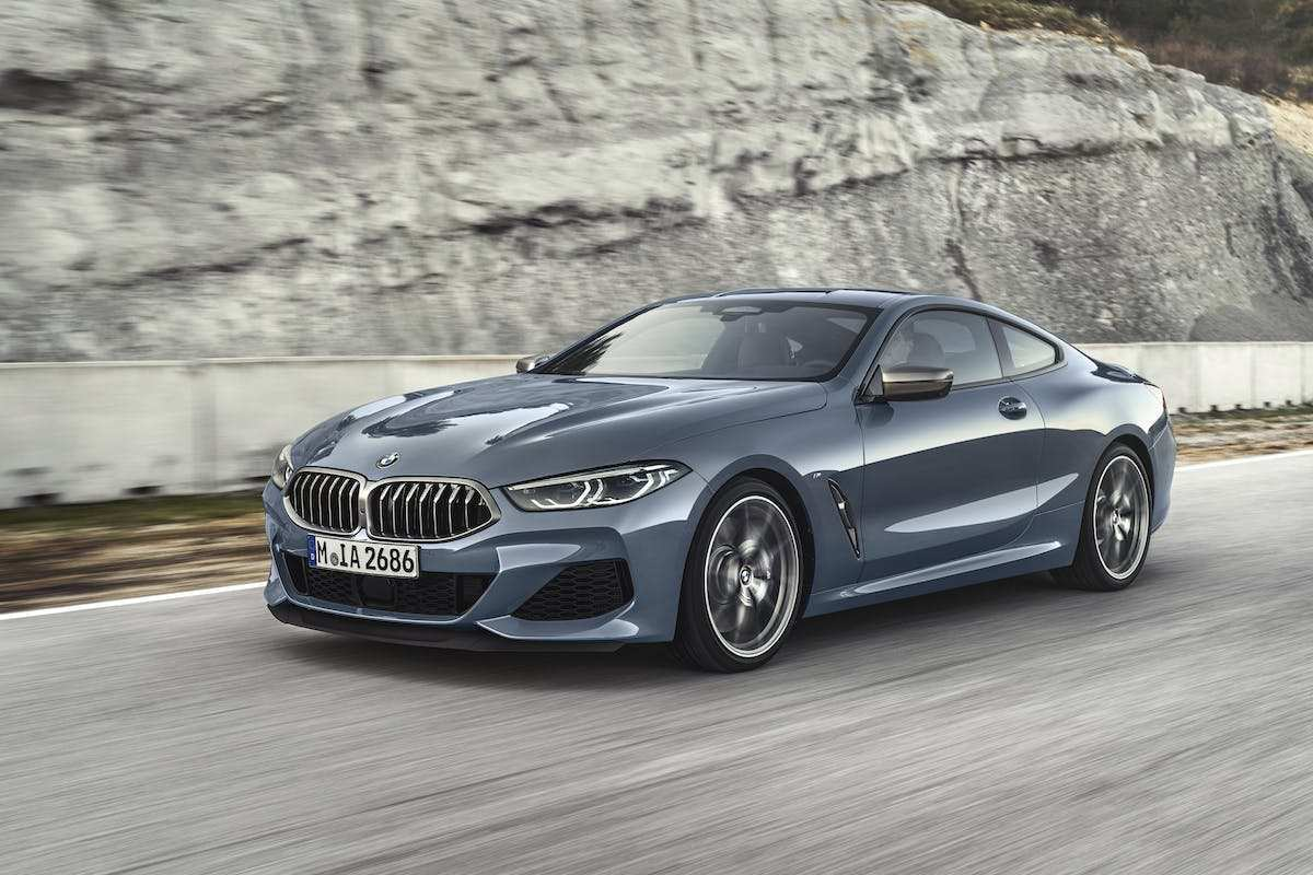 49 A 2019 Bmw Usa Rumors
