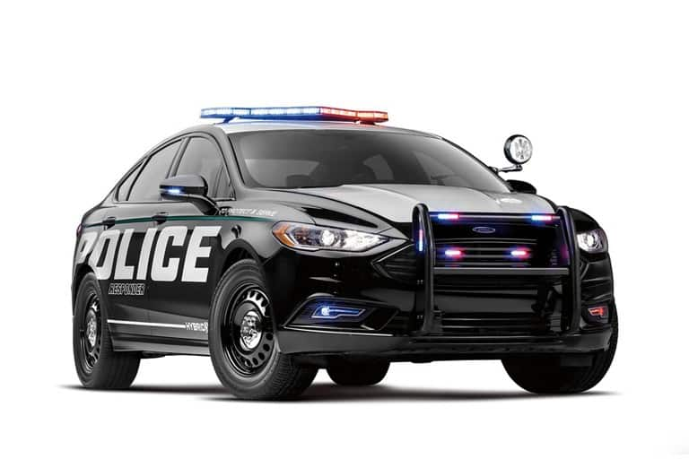 49 A 2019 Ford Interceptor Suv Photos