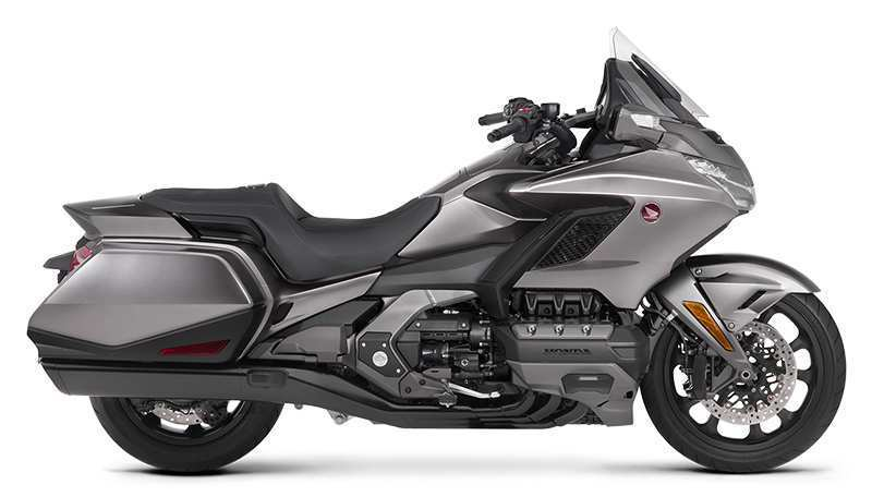 49 A 2019 Honda Dct Motorcycles Images