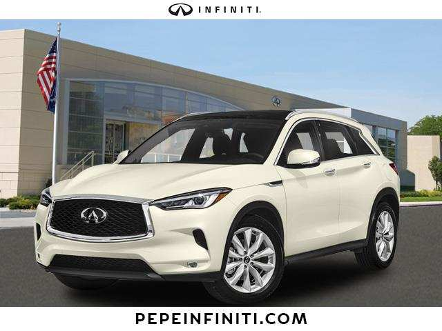 49 A 2019 Infiniti Qx50 Crossover First Drive