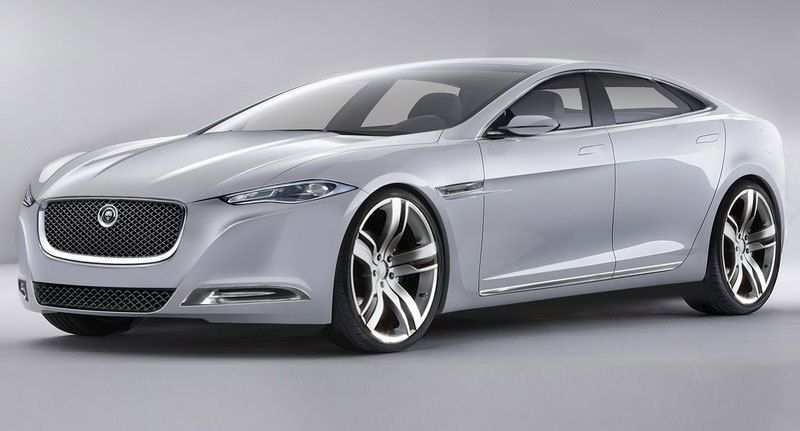 49 A 2019 Jaguar Xj Price Performance And New Engine