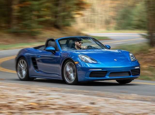 49 A 2019 Porsche 718 Changes Specs And Review