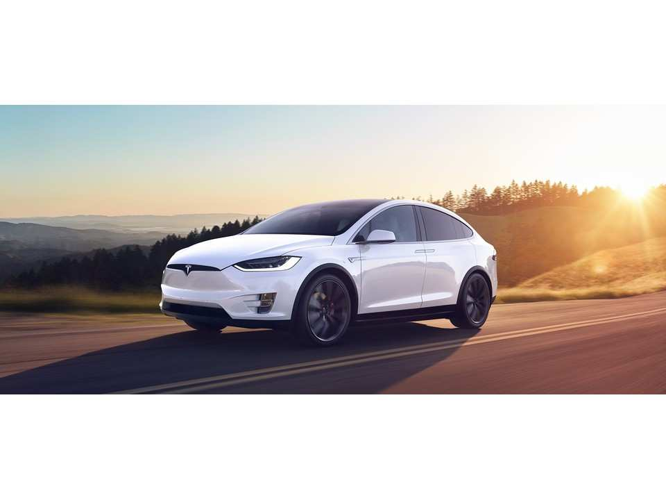 49 A 2019 Tesla Minivan Ratings