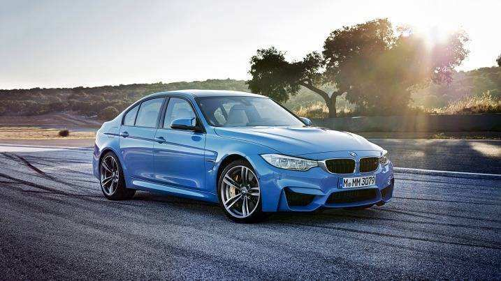 49 A 2020 Bmw M3 Price Style