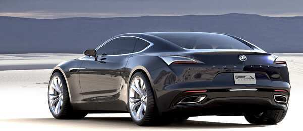 49 A Buick Riviera 2020 Release Date And Concept
