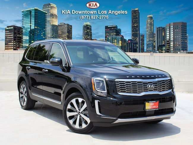 49 A Kia Telluride 2020 For Sale 2 Picture