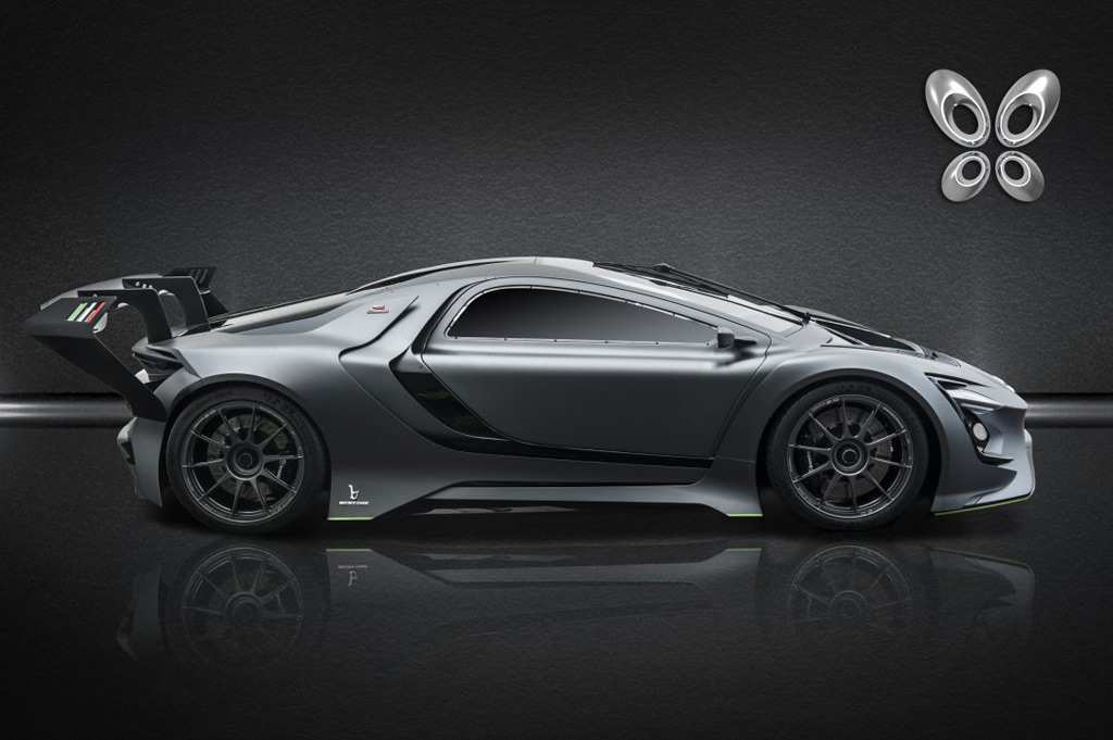 49 A Lexus Electric Car 2020 Performance And New Engine