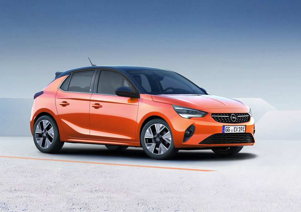 49 A Opel Corsa 2020 Rendering Price Design And Review
