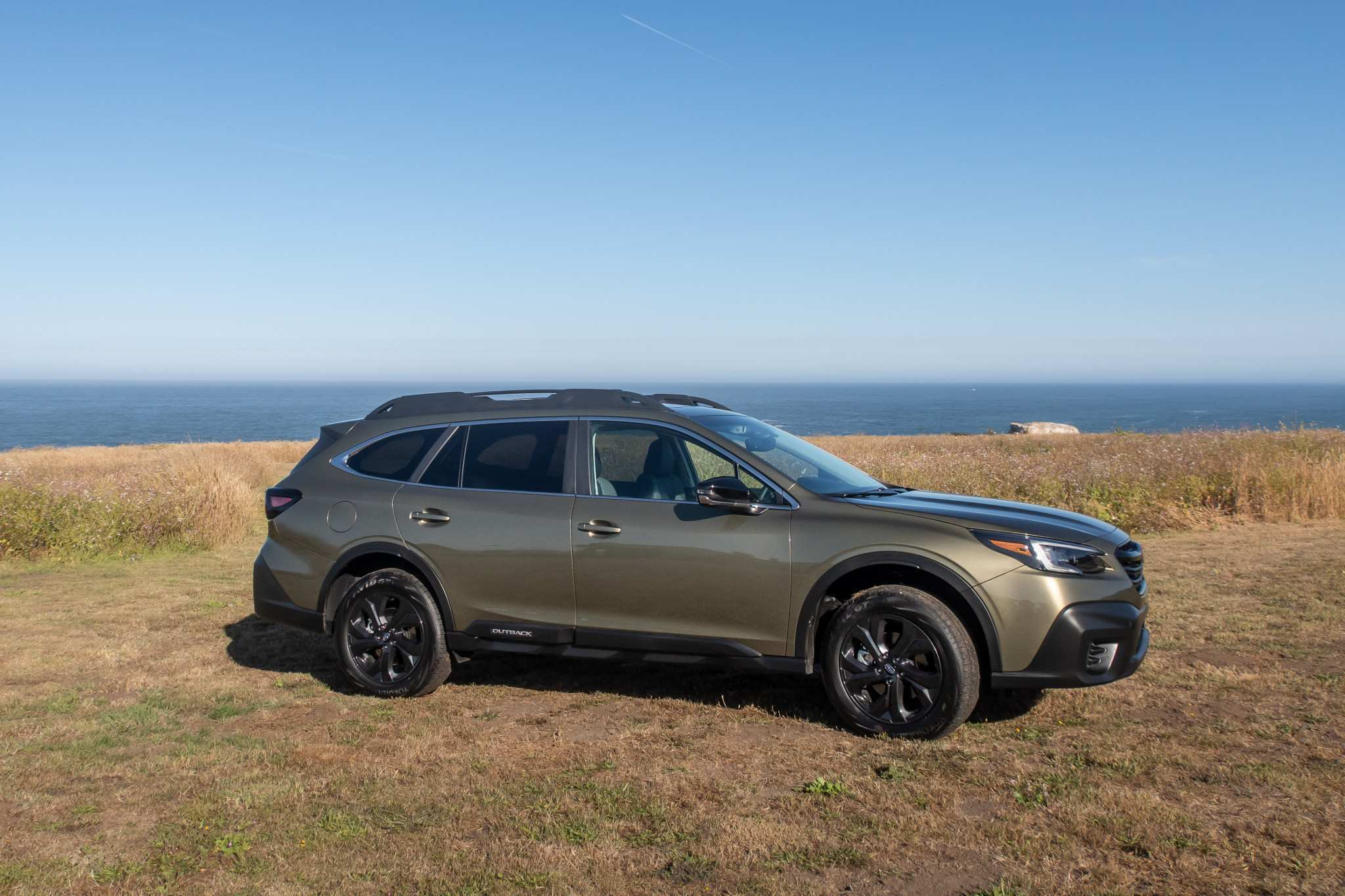 49 A Subaru Outback 2020 Release Date Review And Release Date