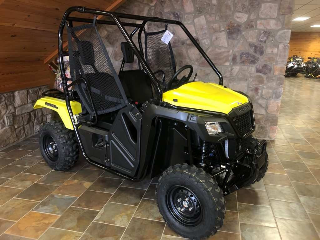 Honda Pioneer Reviews >> 49 All New 2019 Honda Pioneer 500 Price And Review Review