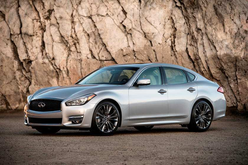 49 All New 2019 Infiniti Q70 Review New Review