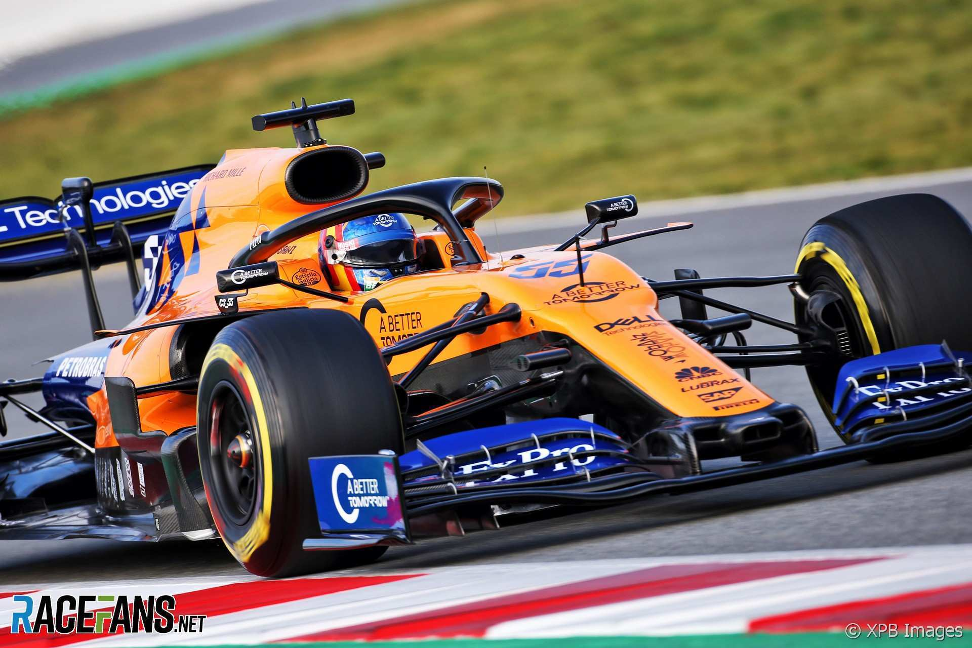 49 All New 2019 Mclaren F1 Specs And Review