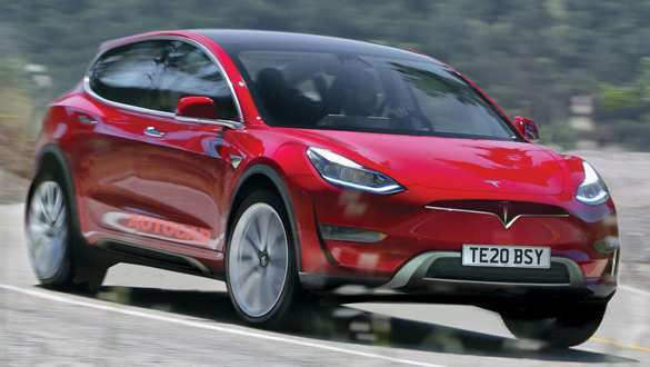 49 All New 2019 Tesla Model Y Prices