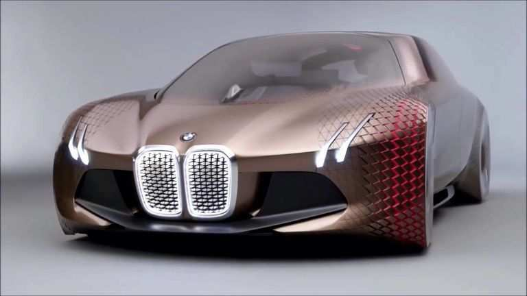 49 All New 2020 Bmw Models Exterior