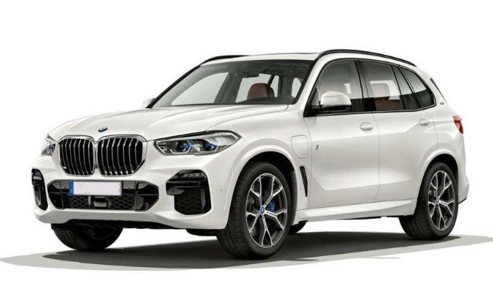 49 All New 2020 Bmw X5M Release Date Model