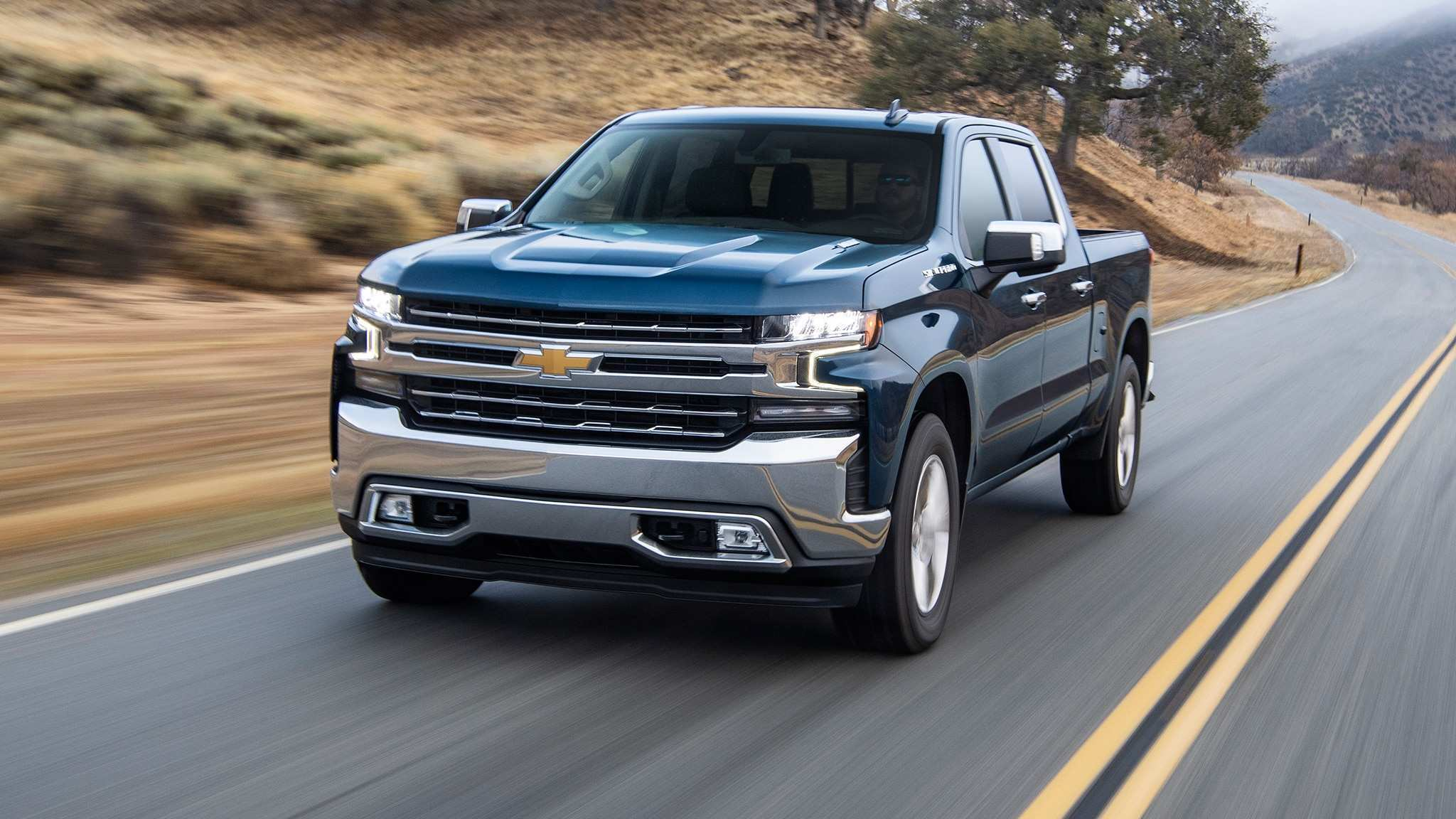49 All New Chevrolet Silverado Ss 2020 Ratings