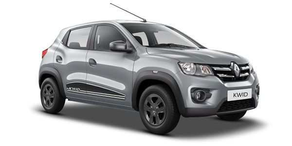 49 All New Dacia Kwid 2019 Images