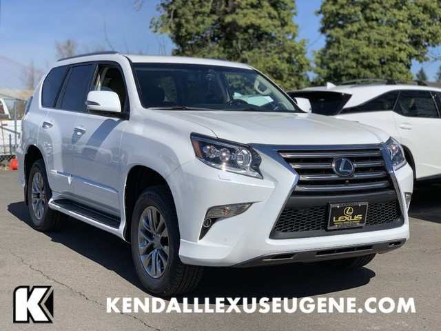 49 All New New 2019 Lexus Gx Exterior